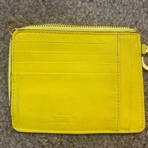 Card holder/ ID wallet